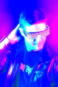 modwaver artiste synthwave synthpop