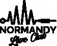 normandy live club logo