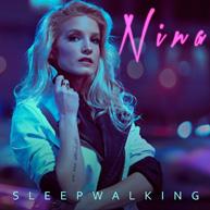 NINA synthpop singer songwriter