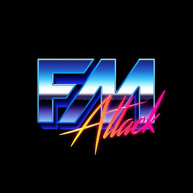fm attack canadian synthwave
