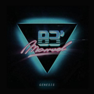 marvel 83 synthwave