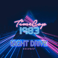 timecop1983 synthwave