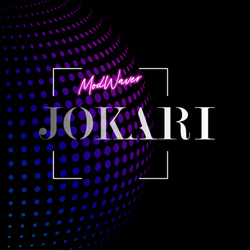 modwaver Jokari edm retrowave synthpop caen