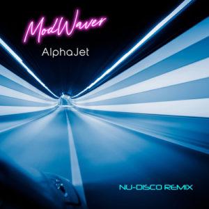 Modwaver - Alphajet Nu Disco Remix