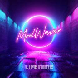Modwaver - Lifetime synthwave