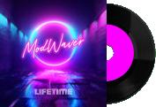 disque musique electronique synthwave française