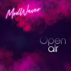 Modwaver Open Air chillwave disco edm