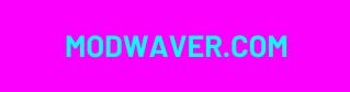 site web modwaver
