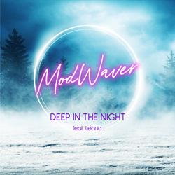Modwaver Deep In The Night pochette