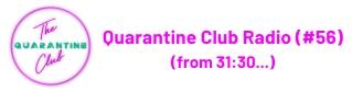 quarantine club radio podcast